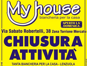 Myhouse-home