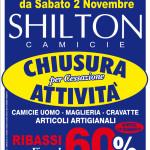 Organizzazione Cessazione Attività Shilton - Ascoli Alessandro