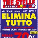 Organizzazione Svendita Tre Stelle Ancona