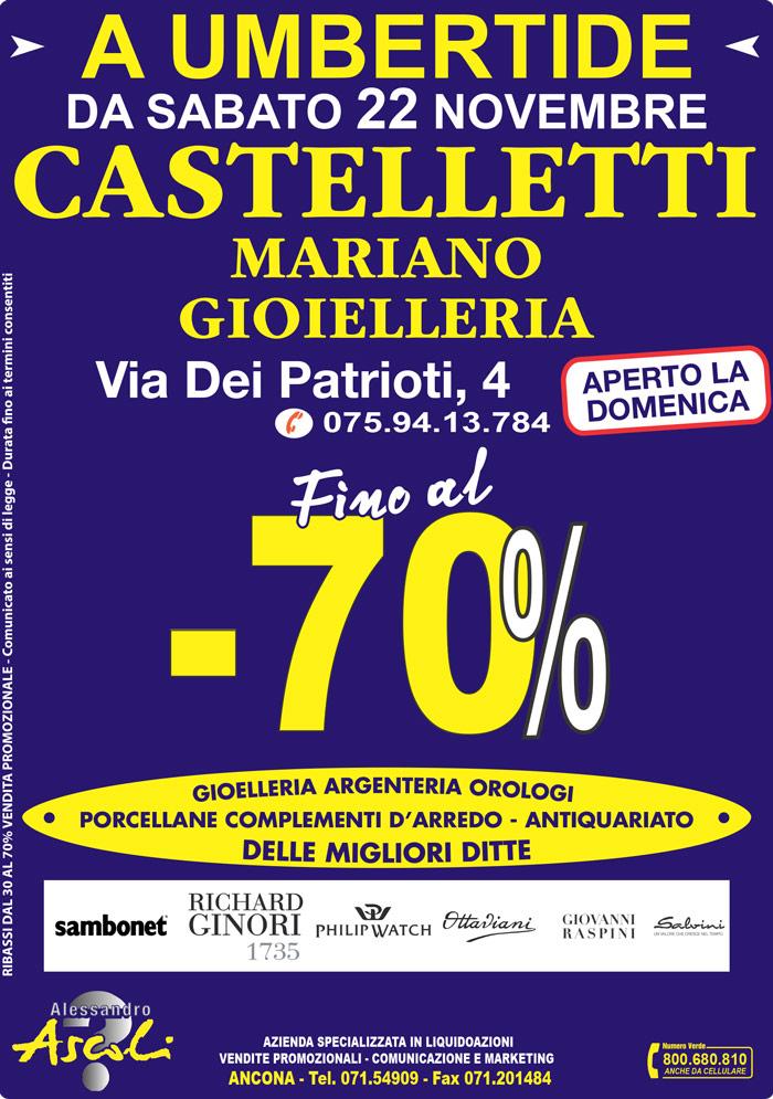 Svendita Castelletti