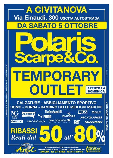 Civitanova: Polaris elimina tutto!