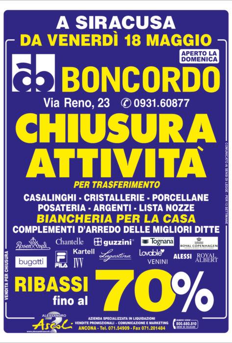 CROTONE: ITBRAND CHIUDE E LIQUIDA TUTTO!!!