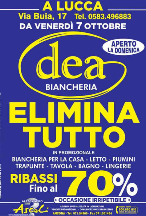 Svendita Dea Biancheria