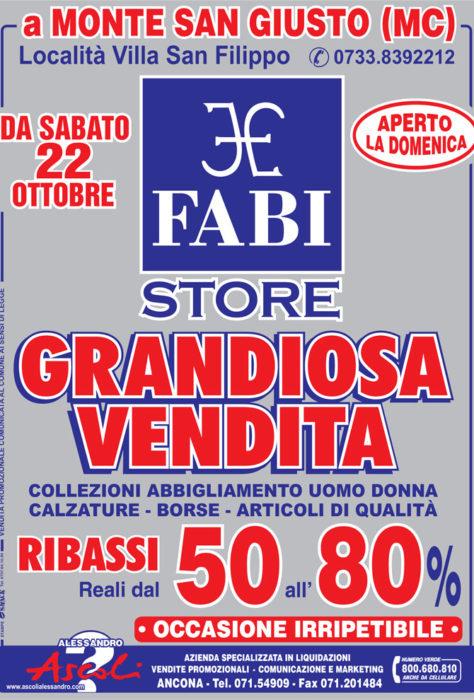 Svendita FabiStore