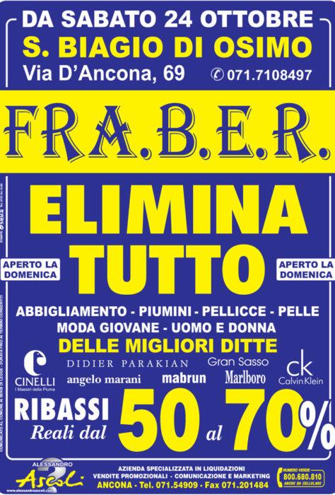 Organizzazione Vendita Fraber